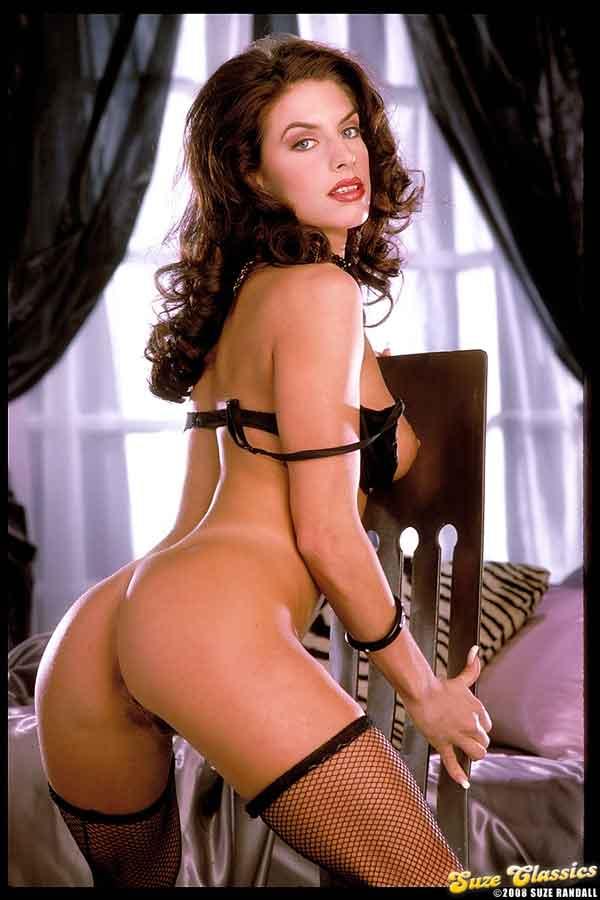 classic porn star Nikki Dial