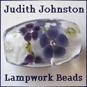 Judith Johnston Lampwork Beads