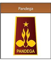 Dek Pandega
