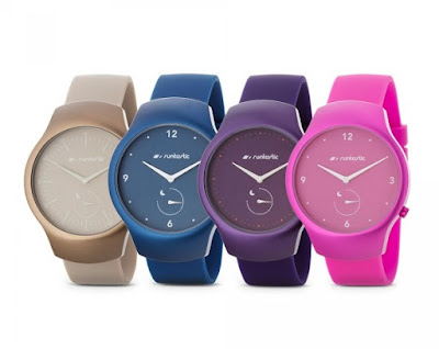 Runtastic Moment smartwatch launched