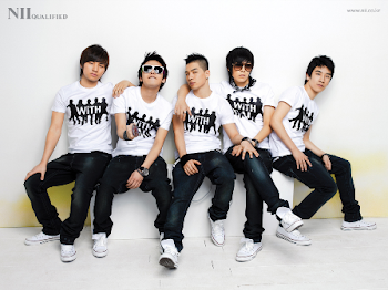 BIG BANG IS COOL :)