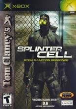 Splinter Cell Xbox Softmod Exploit