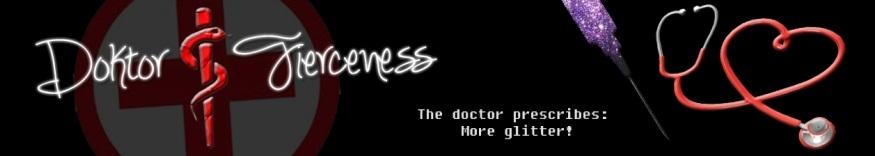 Doktor S Fierceness