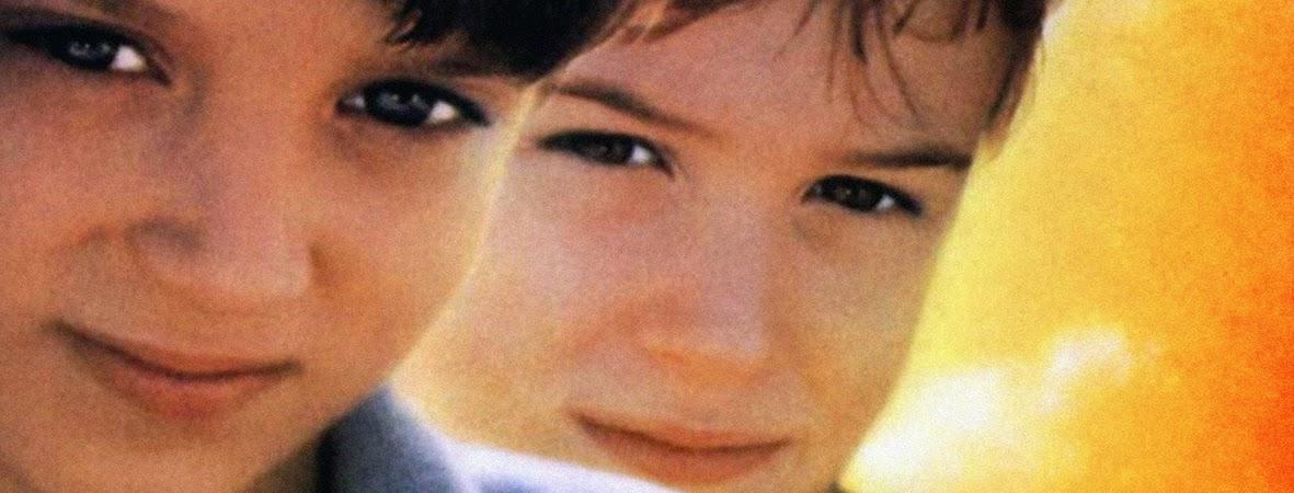 Radio Flyer - Marzyciele, czyli potęga wyobraźni - 1992