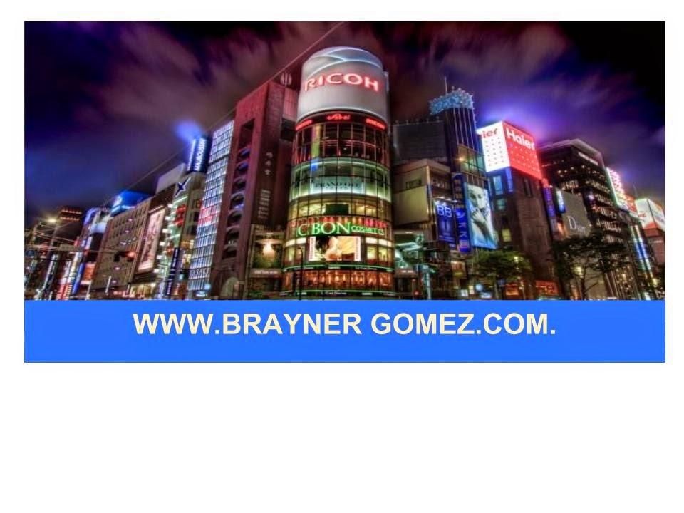 .WWW.BRAYNERGOMEZ.COM
