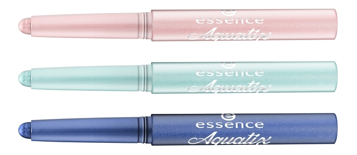 Essence Aquatix Eyeshadow Stick
