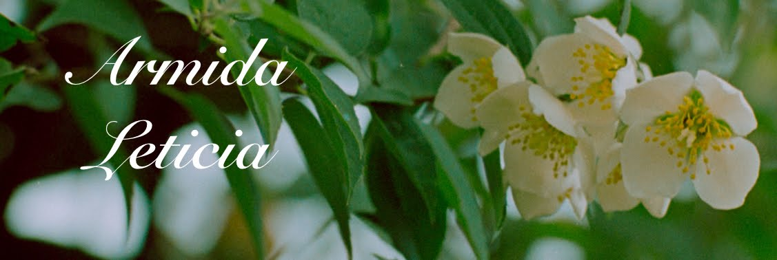 Armida Leticia,