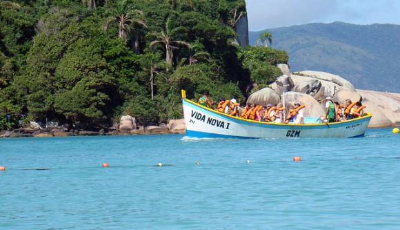 Playas De Brasil Florian Polis Un Destino Poderoso Para