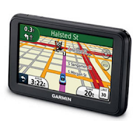 Buy Garmin Nuvi-40LM Car Navigation And GPS System at Rs. 4919 after cashback