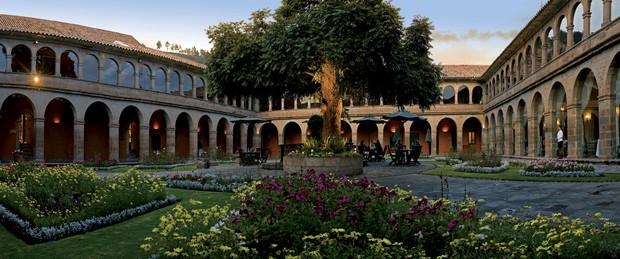 Hotel Monasterio, Cuzco, Peru - Luxury Hotel