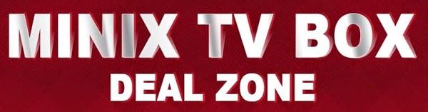 Promoción en equipos MINIX