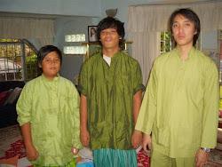 Selamat Hari Raya Aidiladha : December 2007