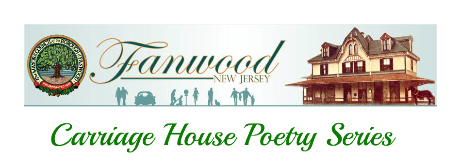 The Carriage House Poetry Series