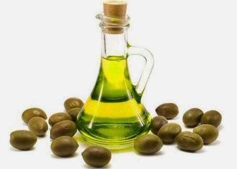 Chai dầu Oliu