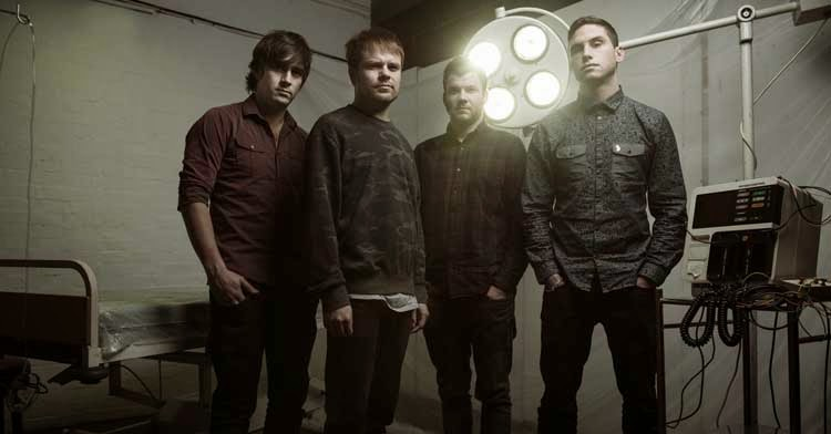 Enter Shikari The Mindsweep Promo