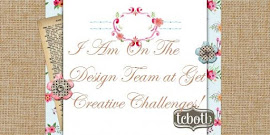 GetCreative Challenge Design Team