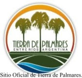 Tierra de Palmares