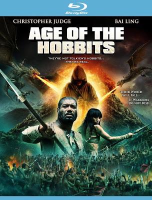 Thời Đại Của Người Hoits - Age Of The Hobbits