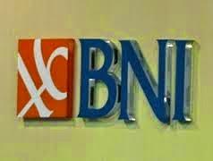 lowongan kerja bank bni bandung oktober 2014
