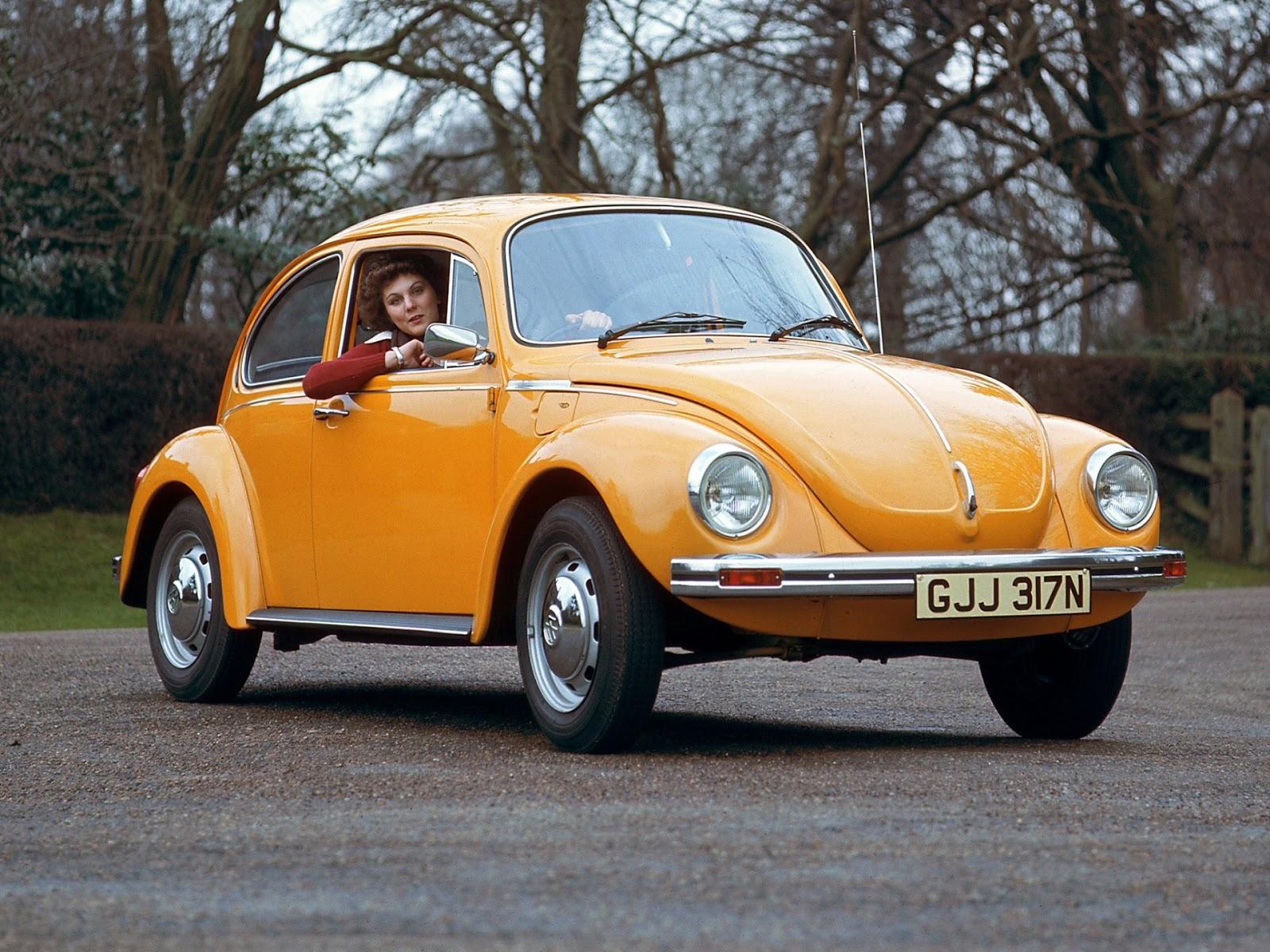 wallpapers  beautiful cars volkswagen beetle  original