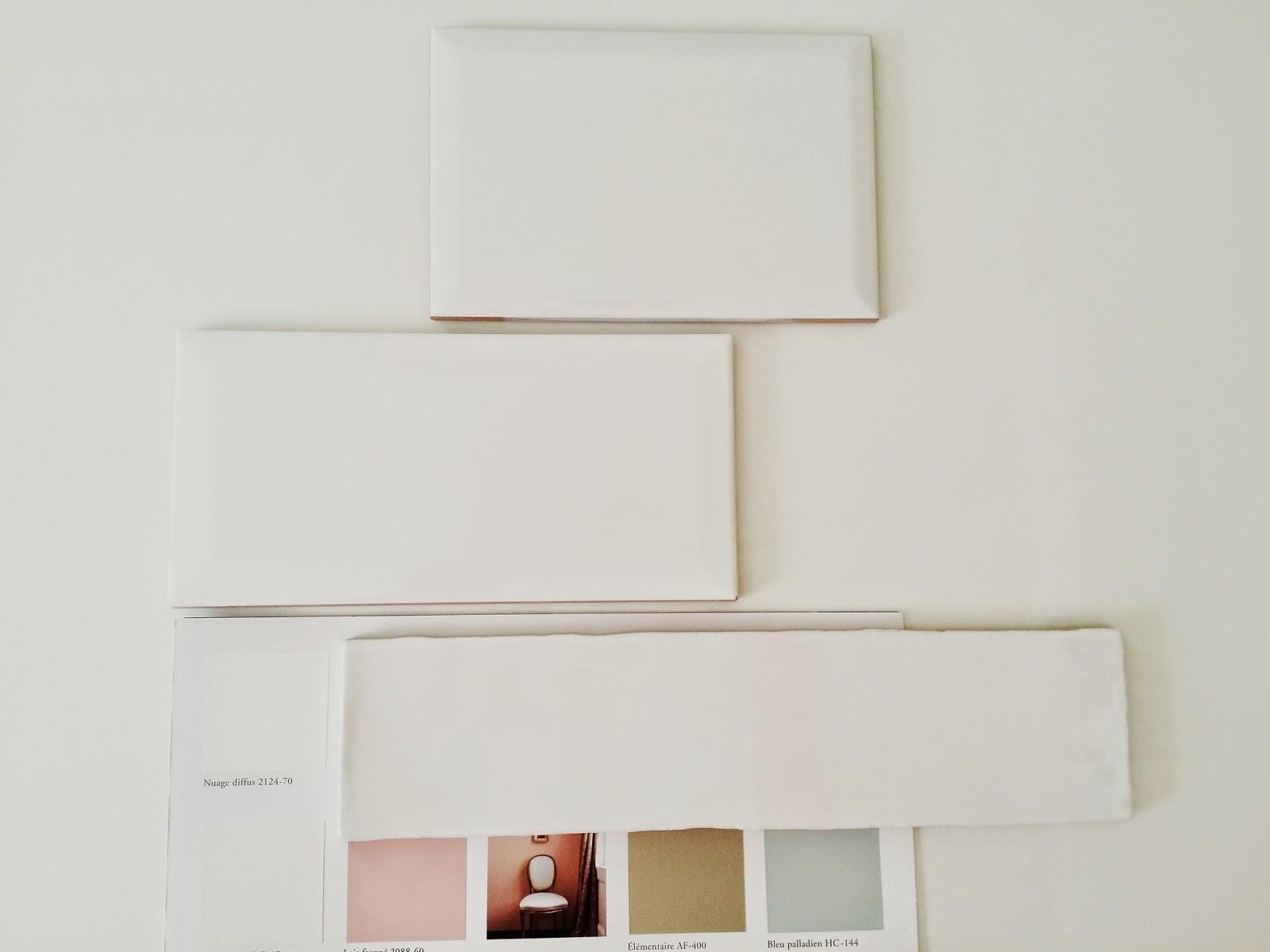 My kitchen scheme come together! / Design Tendencies