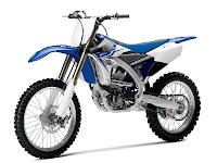 2014 Yamaha YZ450F | Yamaha pictures 5
