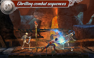 Prince of Persia Shadow&Flame v2.0.2 Unlimited Money for Android