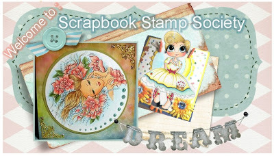 Scrapbook Stamp Society