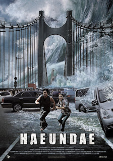 Tidal Wave (2009) Hindi Dubbed BluRay 160Mb hevc
