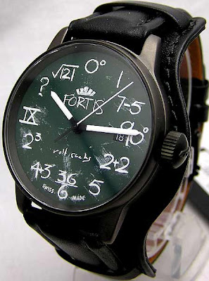 Creative Watches and Unusual Watch Designs (15) 1