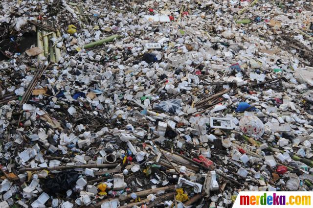 Jangan Abaikan Sampah