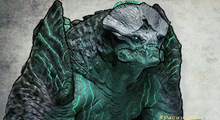 pacific rim concept art pilot  This entry was posted