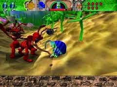 Bugdom For PC Free Download Games Full Version ZGASPC