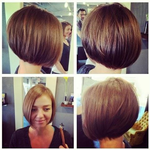 Trend Gaya Rambut Pendek Bob untuk Wanita Model Baru