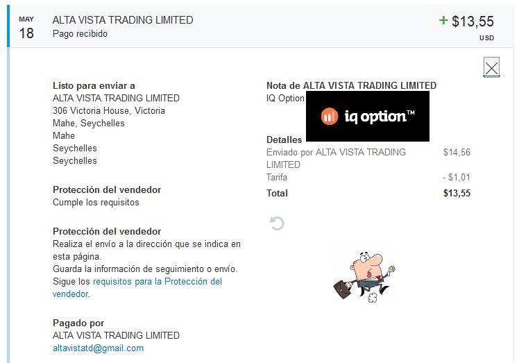 IQ Option Vs Binary Tilt Miglior Sito Per Trading Opinioni Truffa Italia