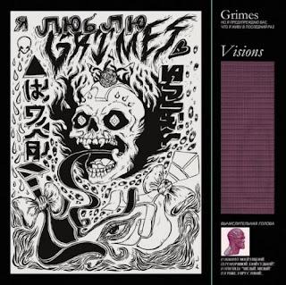 Grimes Visions Blogspot