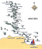 sekilas tentang wisata pulau seribu