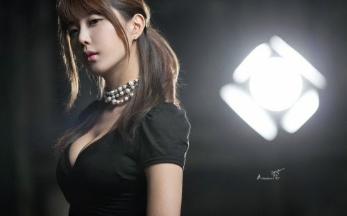 Korean beautiful Girls