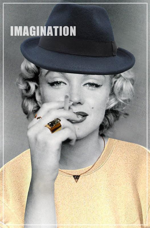 Bague Viveka Bergstrom bijoux