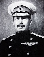 Henry Lukin, who was a Brigadier-General commanding 1st South African Brigade.