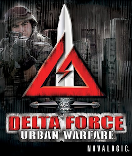 Delta Force: Urban Warfare Game