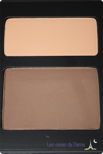 Kat Von D Shade Light Contour Face Palette Sephora