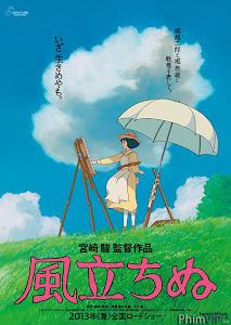 Gió Nổi - The Wind Rises poster