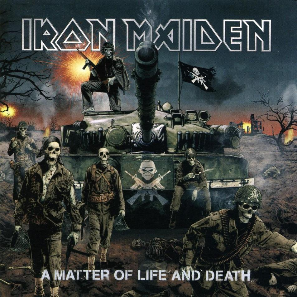 Que Musica estas Escuchando 7.0.... - Página 3 Iron+maiden+-+a+matter+of+life+and+death