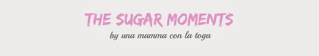 The sugar moments by una mamma con la toga