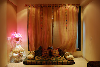 Easy home decor ideas home decoration this diwali for Simple diwali home decorations