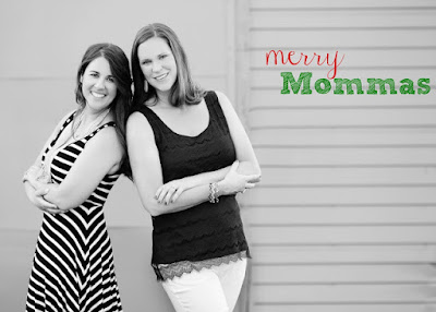 Your Merry Mailbox - meet the Merry Mamas