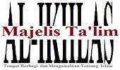 Majelis Ta'lim AL-IKHLAS