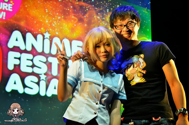 danny choo and stella lee