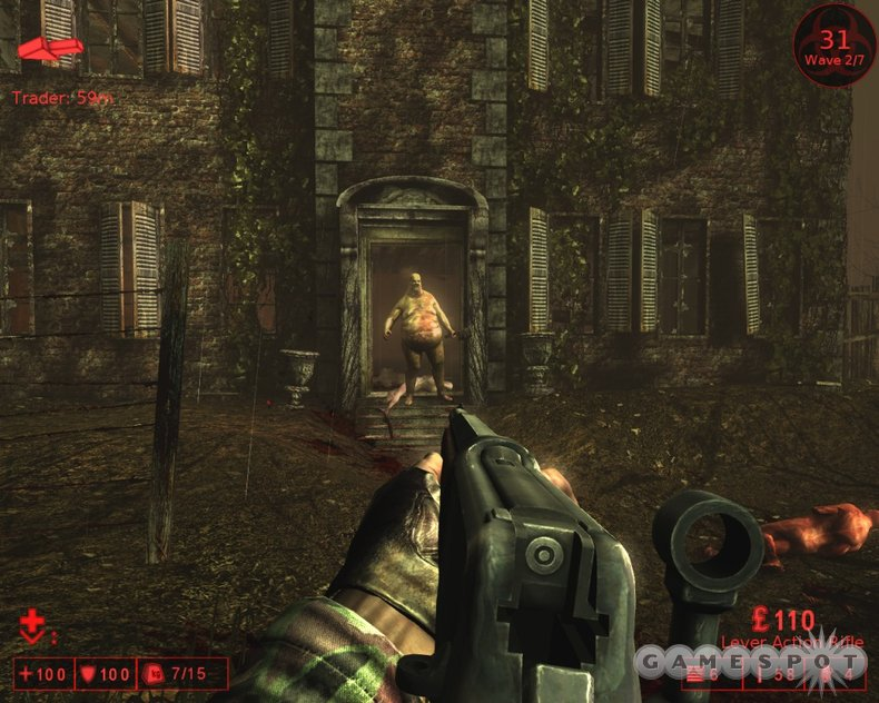 Killing Floor has won several awards since its release. Voodoo Extreme